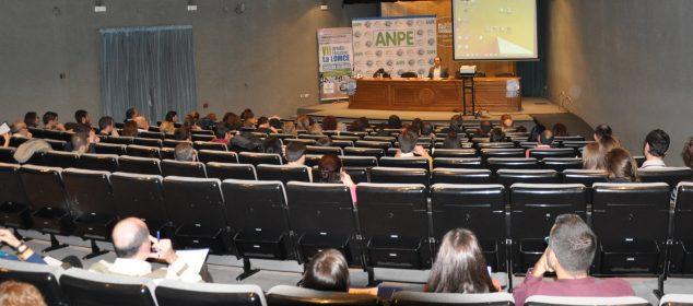 Albacete. Reuniones Informativas sobre la convocatoria de oposiciones E. Medias CLM 2018