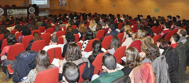 Consurso de Traslados. Reunión Informativa para AFILIADOS de Enseñanzas Medias.