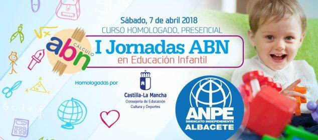 Jornadas Homologadas: ABN en Educación Infantil