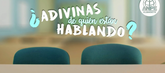 ANPE Albacete felicita a todos los docentes en el día del Maestro
