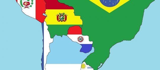Maestros y EEMM  convocatoria 2019-2020 interinos docentes en el exterior, Colombia-Brasil.