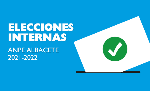 Elecciones Internas de ANPE 2021/2022